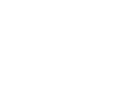 This Good World logo: a white circle with the text inside of it