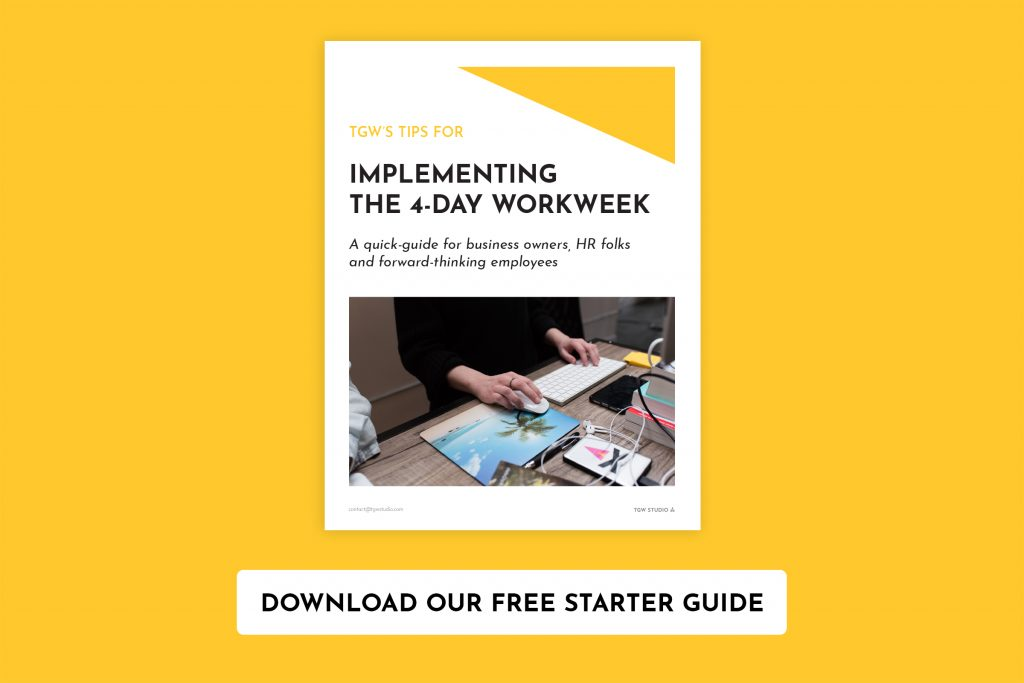 Download our free starter guide