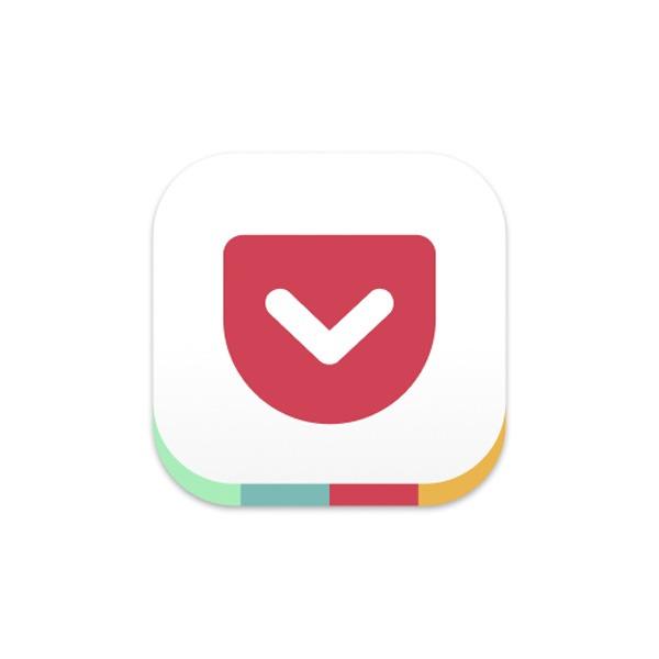 Save to Pocket logo
