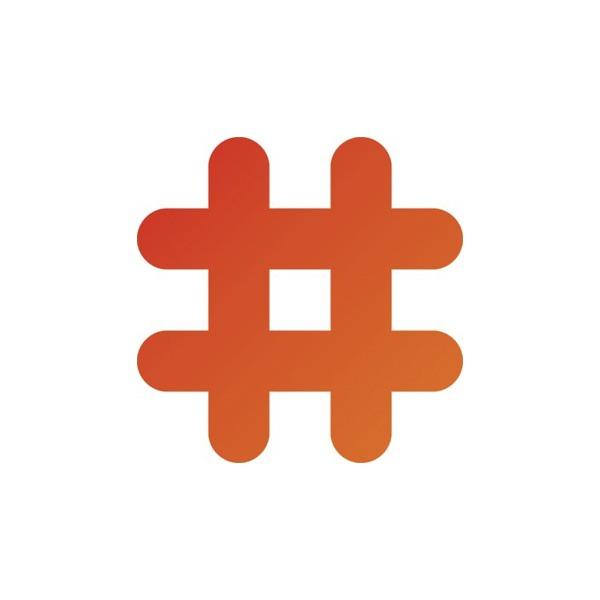 Hash test logo